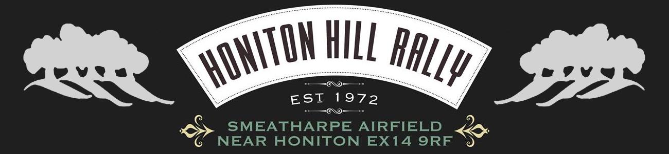 Honiton Hill Rally